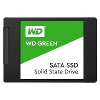 ◆2.5/7mm【WesternDigital】WDS240G2G0A   (240GB)