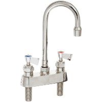 Fisher 53872 SS FAUCET 4D 06SGN by Fisher