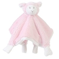 Happy Horse - Pink Lammy Lamb - Comforter Blanket