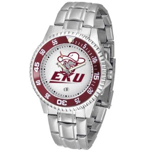 Eastern Kentucky Colonels Competitor Watch with aメタルバンド