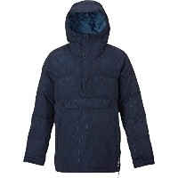 BurtonサービスAnorak Jacket – Men 's