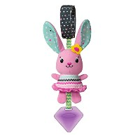 Infantino Sparkle Lil' Gem Chime Pal by Infantino