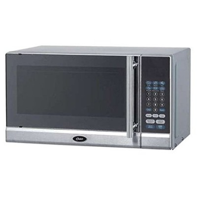 【並行輸入】Oster OGG3701 .7-Cubic Foot 700-Watt Digital Microwave Oven