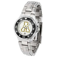 Appalachian State Mountaineers競合他社スチールWomen 's Watch