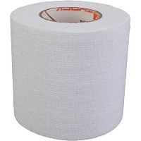 Shock Doctor Hybrid Athletic Tape, White by Shock Doctor