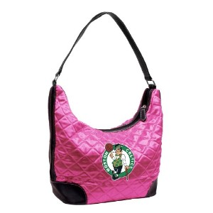 NBAチームカラーQuilted Hobo