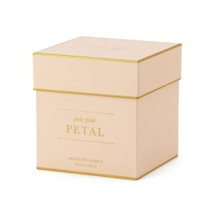 SALE【ル ジュール(LE JOUR)】 【sugar paper】CANDLE レッド系