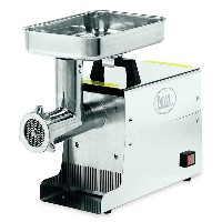 ミートグラインダー 電動挽肉機 ミンチ LEM Products .75 HP Stainless Steel Electric Meat Grinder