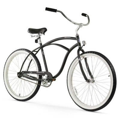 ビーチクルーザー 男性用 自転車 Firmstrong Urban Man Beach Cruiser Bicycle