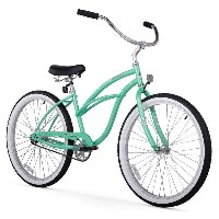 ビーチクルーザー 女性用 自転車 Firmstrong Urban Lady Beach Cruiser Bicycle
