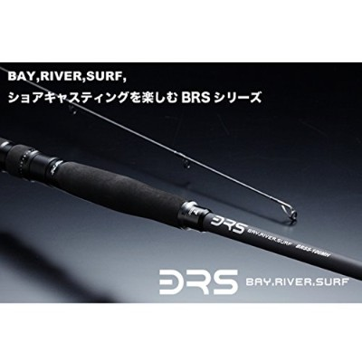 JACKALL(ジャッカル) BRS BRS-S106MH. BRS-S106MH