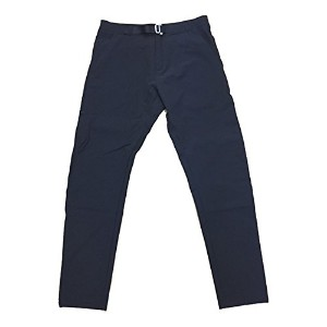 ティラック(Tilak) MONK PANTS Men's black S 1010200610
