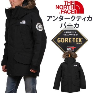 【5%OFF・国内送料無料】【コンビニ後払い不可】THE NORTH FACE ANTARCTICA PARKA JACKET(ザ・ノースフェイス/アンタークティカ パーカ)ダウンND91707_K...