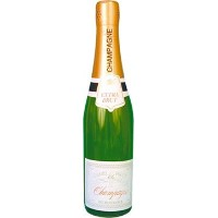 """Bristol Novelty Green/Gold Inflatable Champagne Bottle 30"""" Inflatable Items"""