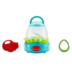 Fisher Price Flutter 'n Glow Lantern by Fisher-Price