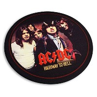 AC/ DC Carpet Round Highway to Hell