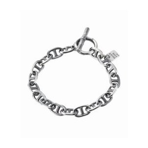 on the sunny side of the street / Anchor Chain Bracelet【ジャーナルスタンダード/JOURNAL STANDARD メンズ ブレスレット...
