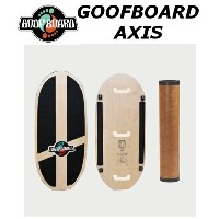 GOOF BOARD AXIS with U Block 送料無料 グーフボード アクシス サーフィン イメトレ