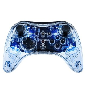 【Afterglow Pro Controller for Wii U】 b017vlxgjc