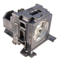 【dt00751 ランプwith housing for Hitachi cp-x260、cp-x265、cp-x268 a、cp-x268 Projectors byプロジェクタランプ世界】...