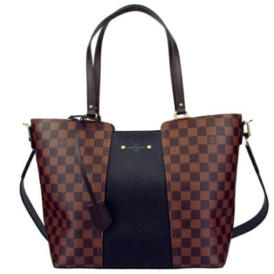 LOUIS VUITTON ルイヴィトン バッグ N44023 ダミエ ジャージー