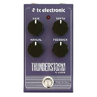 TC ELECTRONIC / Thunderstorm Flanger ティーシーエレクトロニック