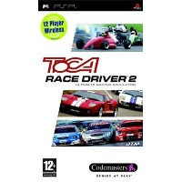 TOCA Race Driver 2 (PSP) by Codemasters [並行輸入品]