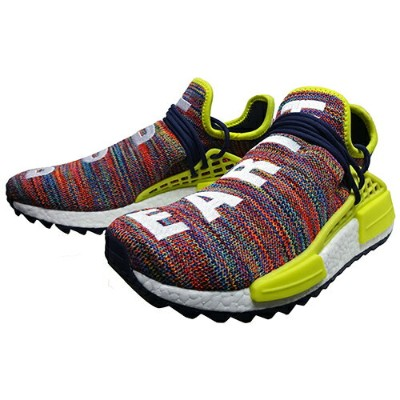 adidas originals (アディダス) × PHARRELL WILLIAMS PW HUMAN RACE NMD TR 【AC7360】