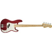 Fender フェンダー エレキベース FEND STD P BASS MN CAR NO/BAG