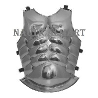 NAUTICALMART RomanマッスルArmor Breastplate