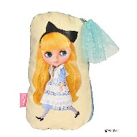 Blythe  フラッフィーポーチ(FluffyPouch) フラッフィーアリス(01) 【三越・伊勢丹/公式】 バッグ~~セカンドバッグ・ポーチ