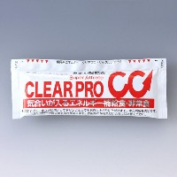 【Meitan/メイタン】Clear PRO Cycle Charge(Red) / クリアプロサイクルチャージ レッド