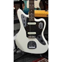 Fender Made in Japan Traditional '60s Jaguar Arctic White 【新品】【おちゃのみず楽器在庫品】
