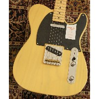 Fender Made in Japan HYBRID '50s Telacaster Off-White Blonde 【新製品】 【新品】【おちゃのみず楽器在庫品】