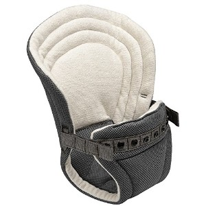 Onya Baby - Baby Booster Infant insert - Slate Grey by Onya Baby