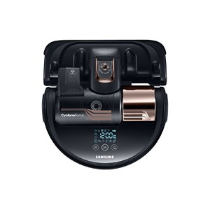 Samsung POWERbot R9350 Turbo Robot Vacuum, Works with Amazon Alexa