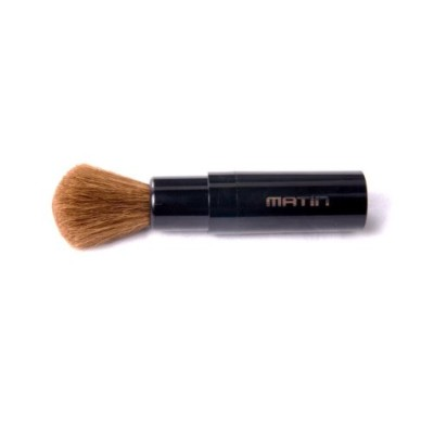 Matin M-6328 Small Size Goat Hair Dust Brush