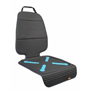 Brica Seat Guardian Car Seat Protector by Brica