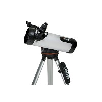 Celestron 31150 LCM 114 Short Computerised Reflector Telescope
