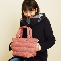 ROOTOTE ルートート フェザールー デリ SN Material 2015AW -2740