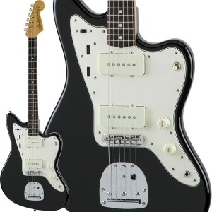 Fender Traditional 60s Jazzmaster (Black) [Made in Japan] 【ポイント5倍】