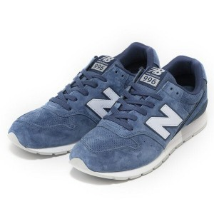 【NEW BALANCE】 ニューバランス MRL996MP(D) 17FW BLUE(MP)