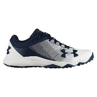 アンダーアーマー メンズ 野球 シューズ・靴【Under Armour Under Armour Yard Trainer】Midnight Navy/White