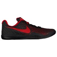(取寄)Nike ナイキ メンズ コービー マンバ インスティンク Nike Men's Kobe Mamba Instinct Black University Red Anthracite
