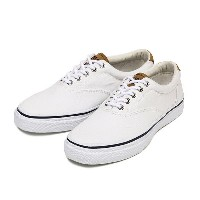 【SPERRY TOP-SIDER】 スペリー トップサイダー STRIPER CVO 1048032 SP14 WHITE