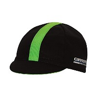 Castelli Cannondale Cycling CAP キャノンデール サイクリング キャップ OS [並行輸入品]