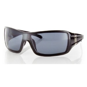 Carve 1491 Korbin Sunglass - Black Polarized