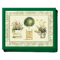 Creative Tops Topiary Bean Bag Lap Tray by Creative Tops