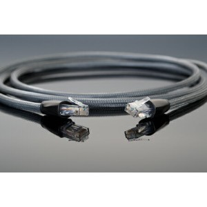 TRANSPARENT High Performance ETHERNET Audio Cable HPETHER 40 (12m) トランスペアレント イーサネットケーブル