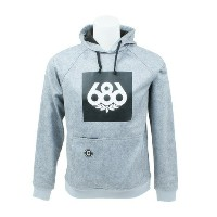 686 Knockout Bonded HD パーカー (Men's)